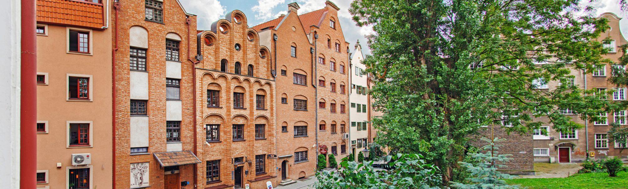 Apartamenty Sun&Snow Szeroka Gdańsk Stare Miasto