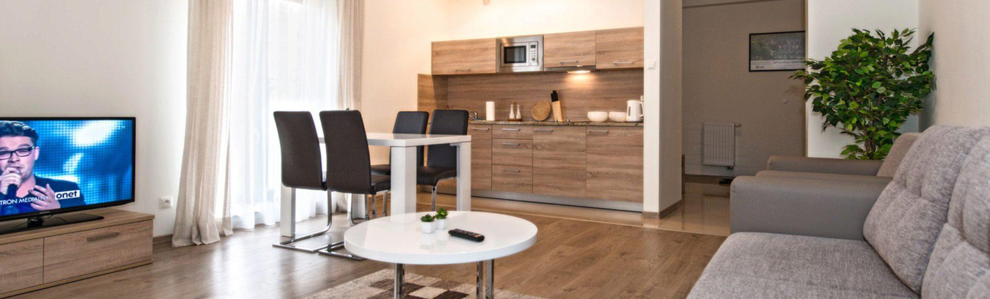Apartamenty Sun&Snow Apartament 111 Szklarska Poręba