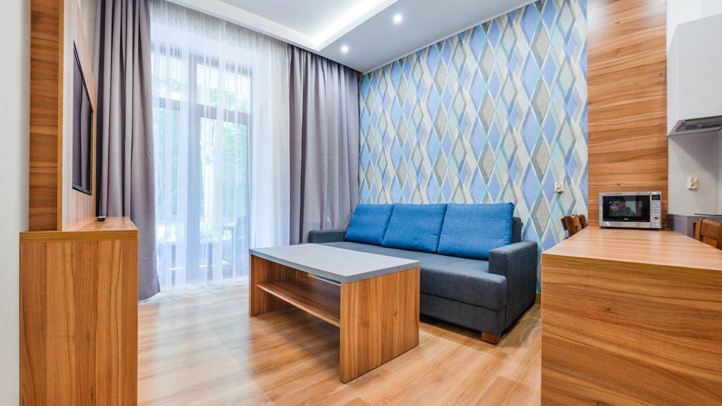 Apartamenty Sun&Snow Apartament A 9 Hel - Cypel Helski