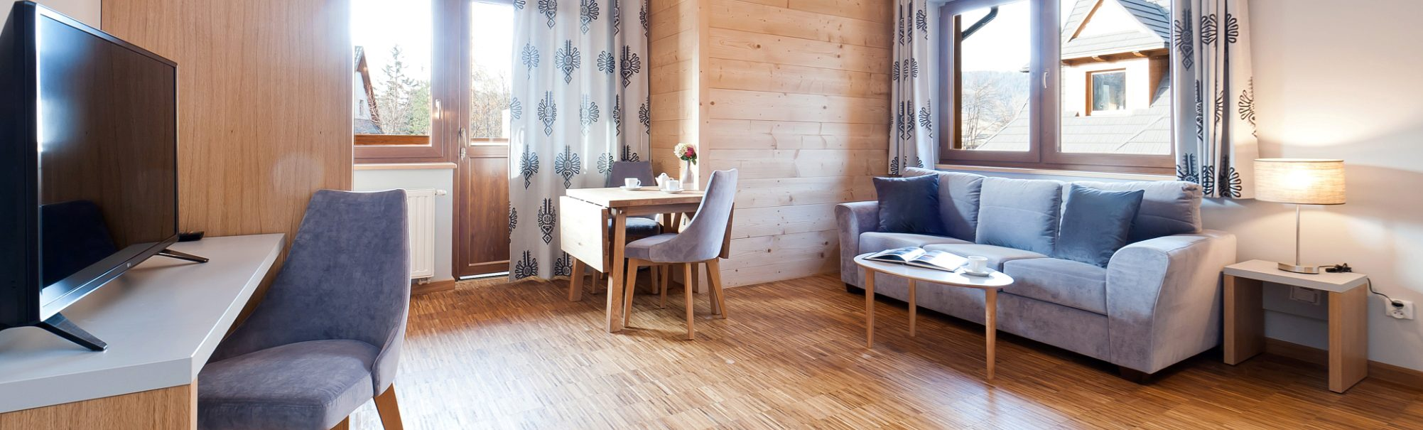 Apartamenty Sun&Snow Apartament B 08 Zakopane - Resort