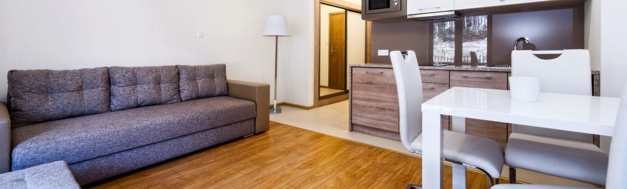 Apartamenty Sun&Snow Apartament 215 Szklarska Poręba