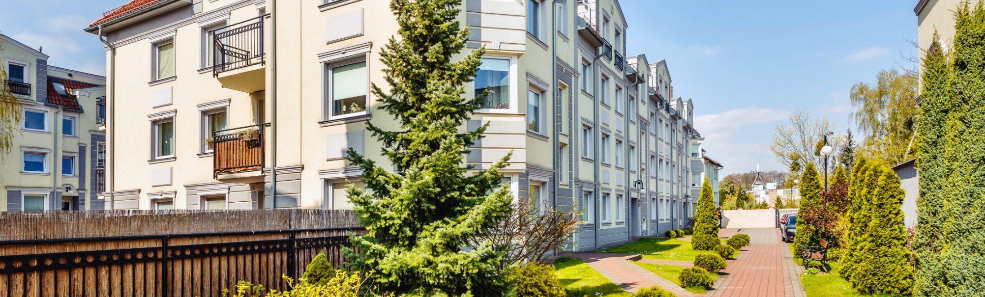 Apartamenty Sun&Snow Apartamenty Nadmorskie I Gdańsk Przy Plaży