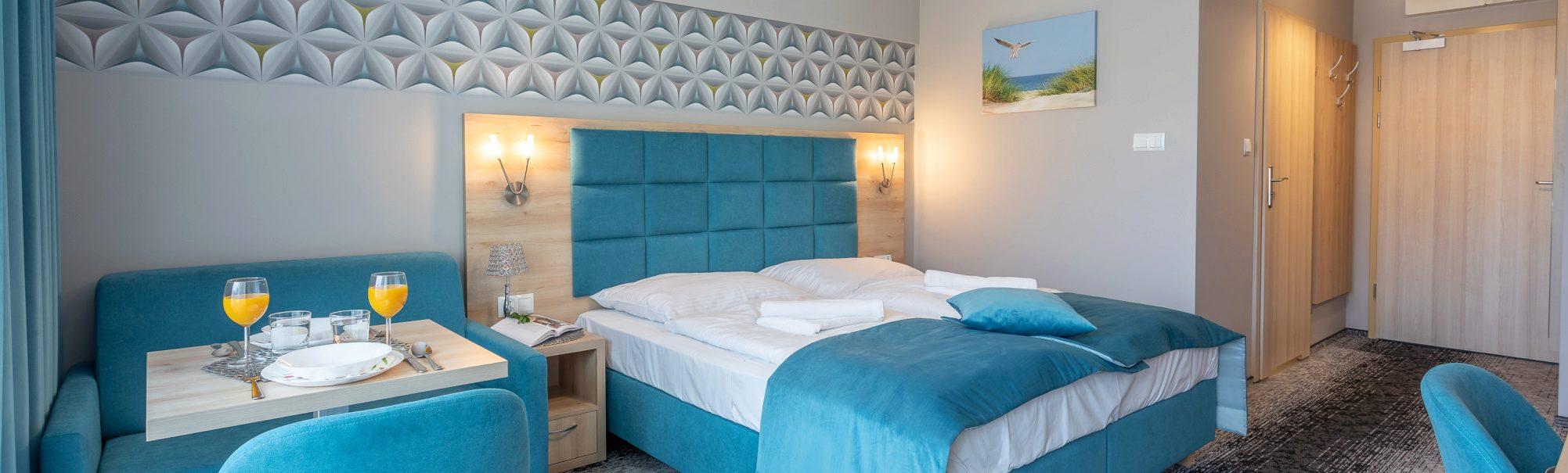 Apartamenty Sun&Snow Apartament 728 Świnoujście