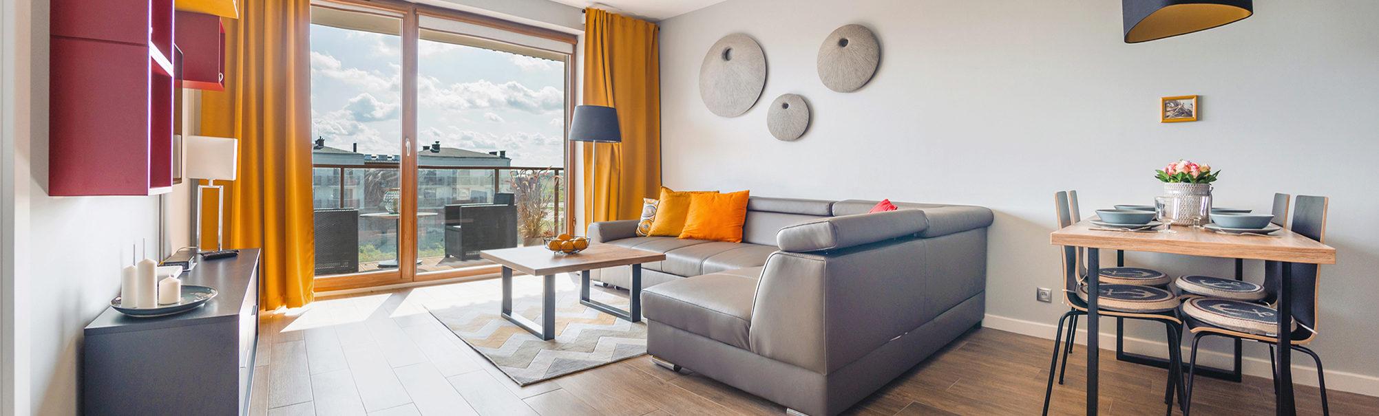 Apartamenty Sun&Snow Apartament B 30 Kołobrzeg