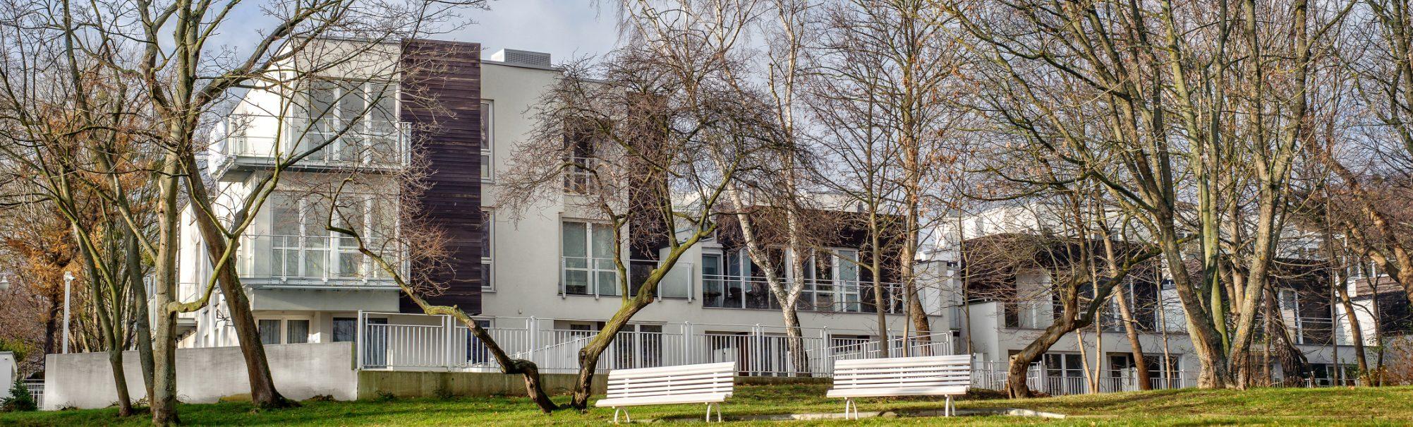 Apartamenty Sun&Snow Riviera Orłowska Gdynia