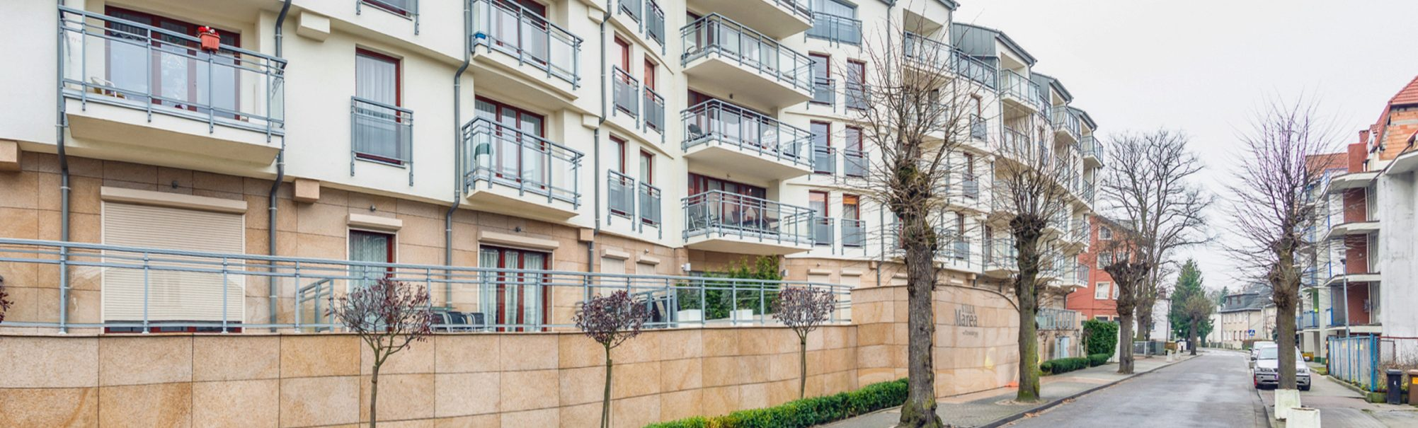 Apartamenty Sun&Snow Marea Międzyzdroje