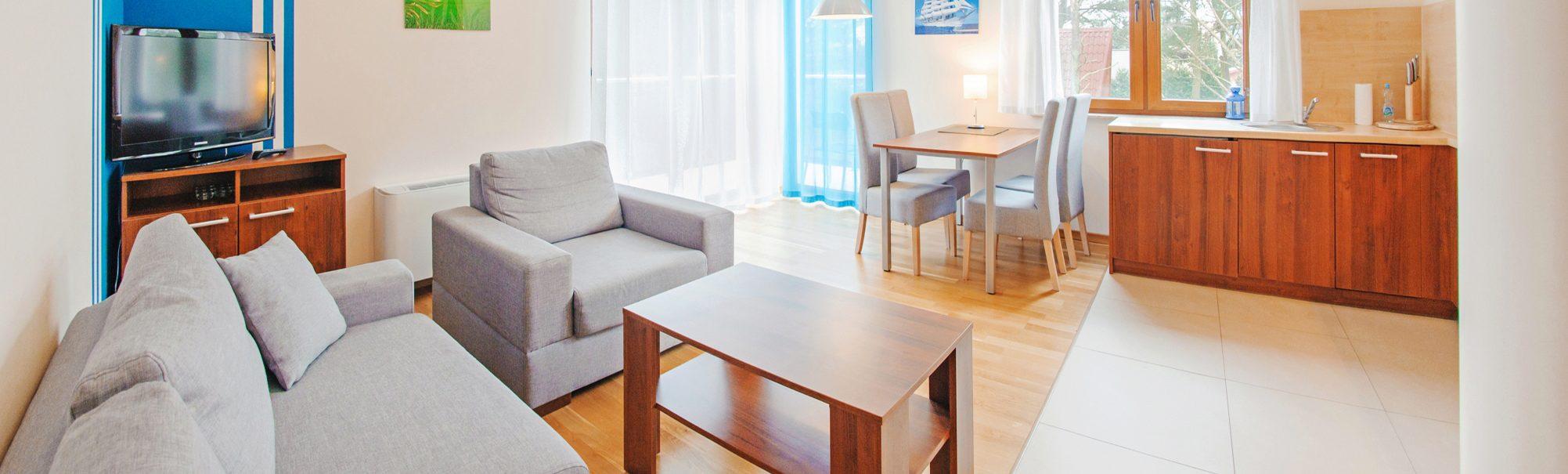 Apartamenty Sun&Snow