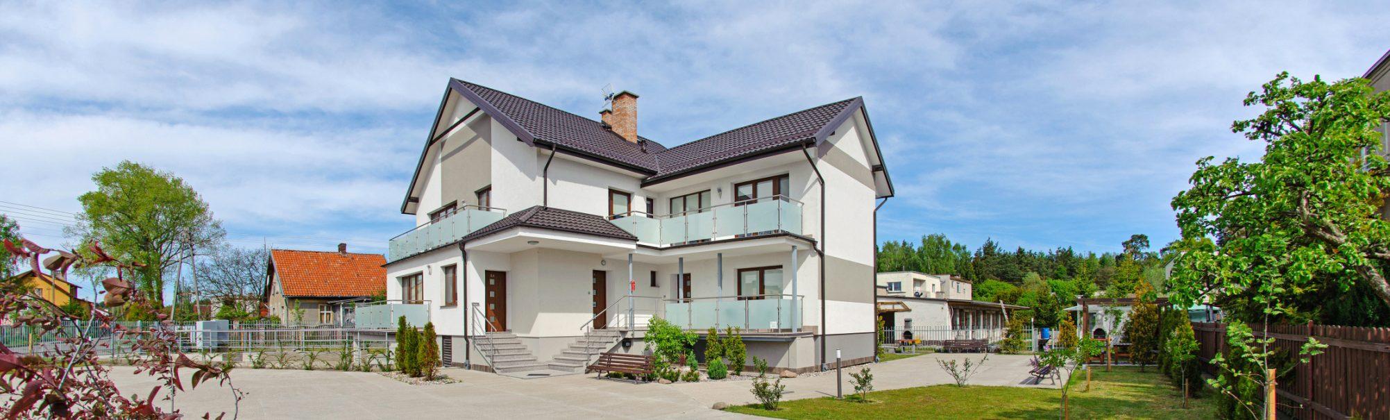 Apartamenty Sun&Snow Casa Al Mare Stegna