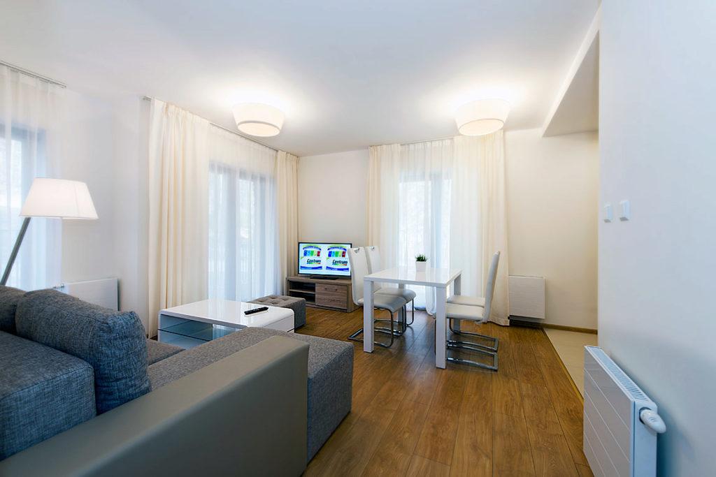 Apartamenty Sun&Snow Apartament 202 Szklarska Poręba