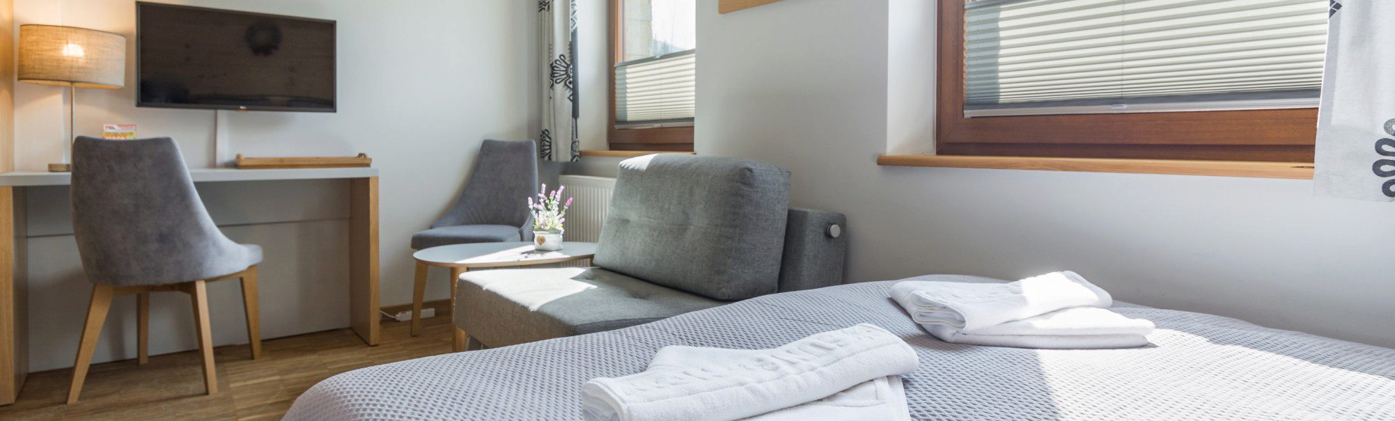 Apartamenty Sun&Snow Studio  B 03 Zakopane - Resort