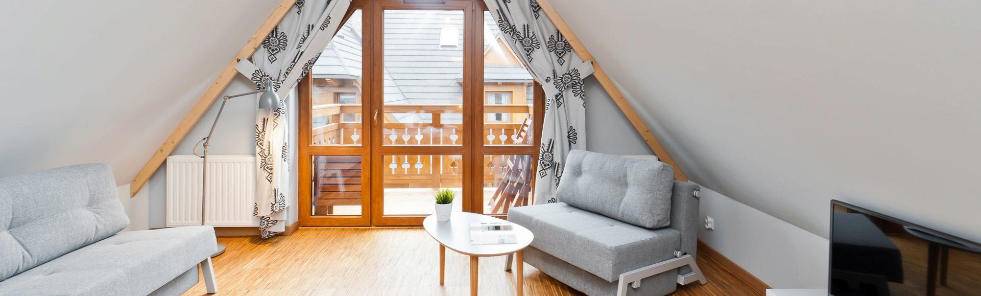 Apartamenty Sun&Snow Studio A 14 Zakopane - Resort