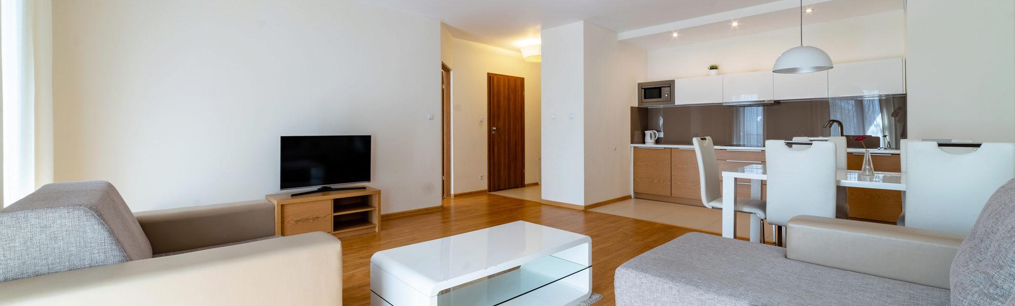 Apartamenty Sun&Snow Apartament 205 Szklarska Poręba