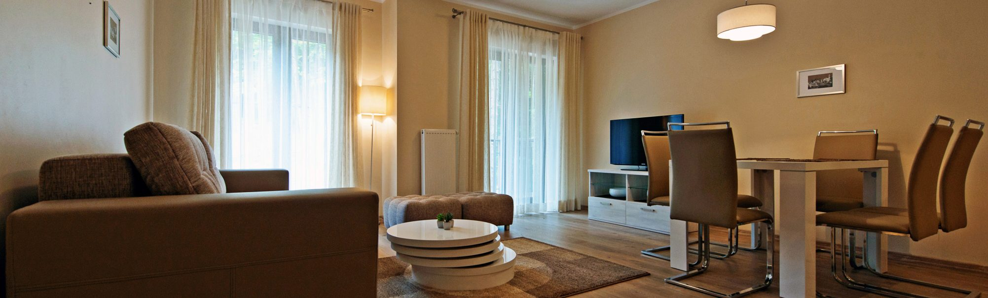 Apartamenty Sun&Snow Apartament 118 Szklarska Poręba