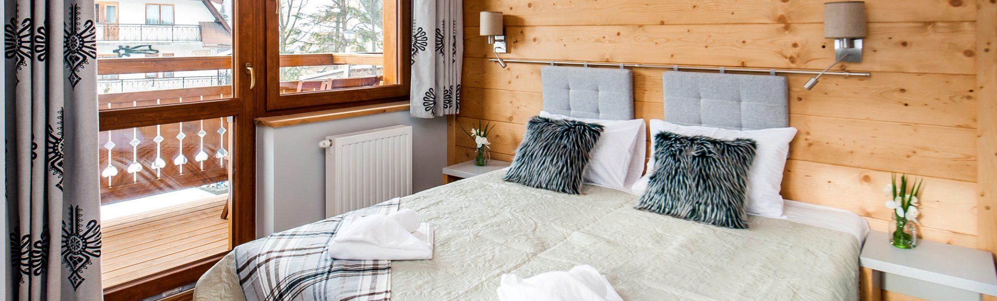 Apartamenty Sun&Snow Studio A 04 Zakopane - Resort