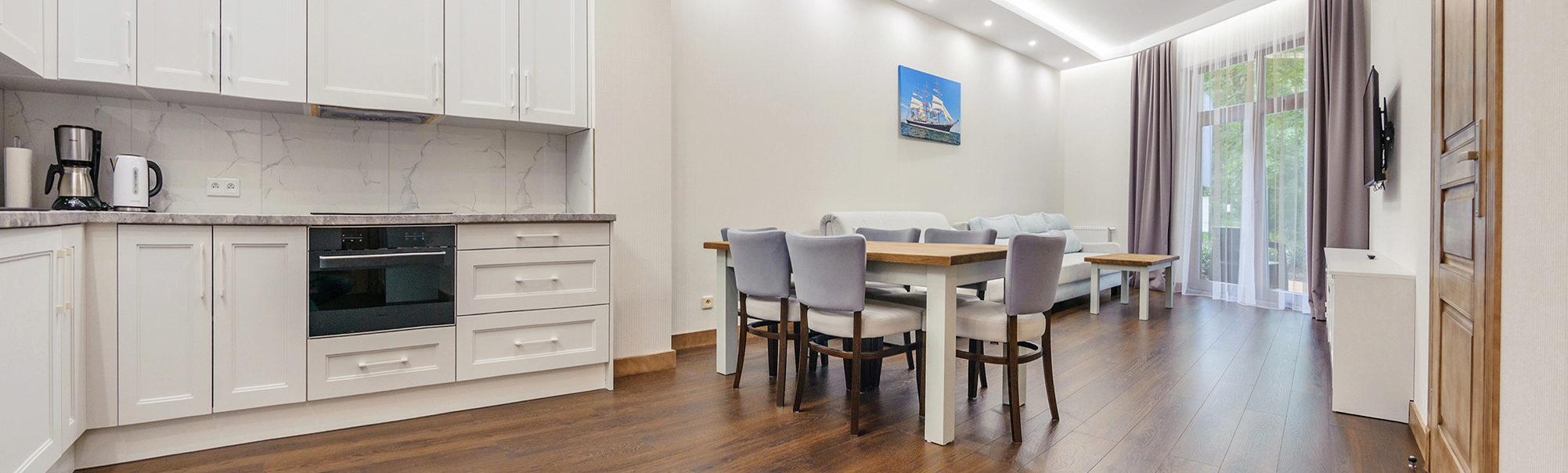 Apartamenty Sun&Snow Apartament Delux A 1 Hel - Cypel Helski