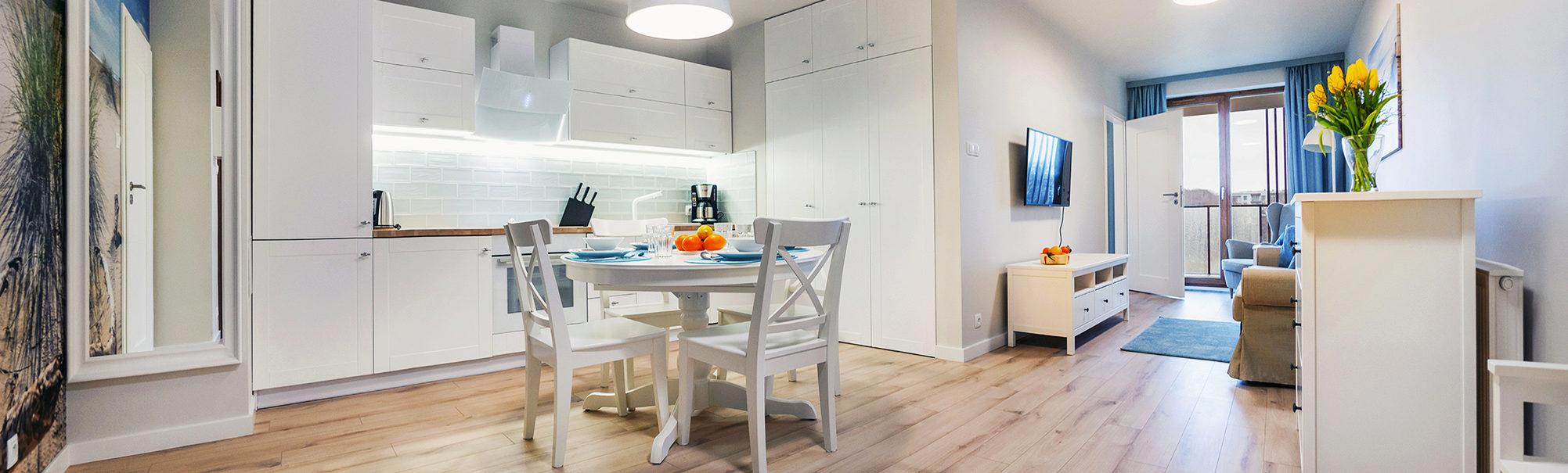 Apartamenty Sun&Snow Apartament B 25 Kołobrzeg - Resort