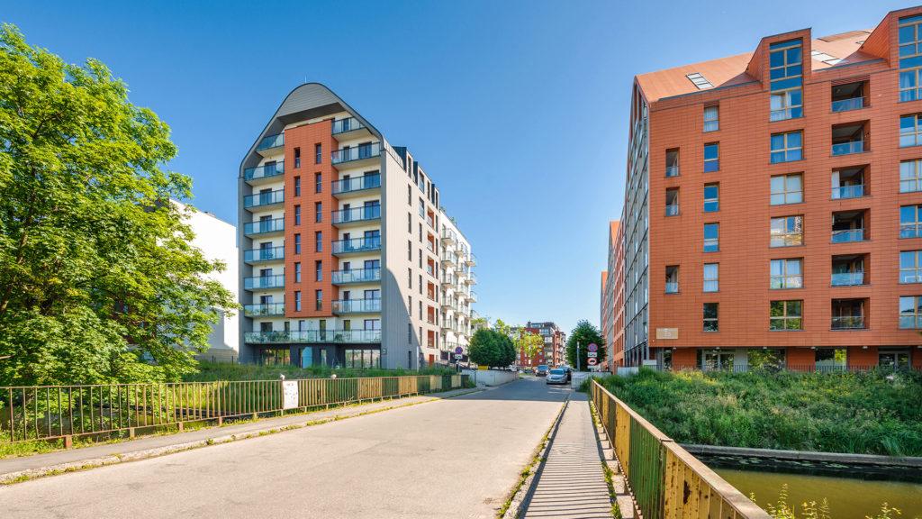 Apartament do wynajęcia w miastach