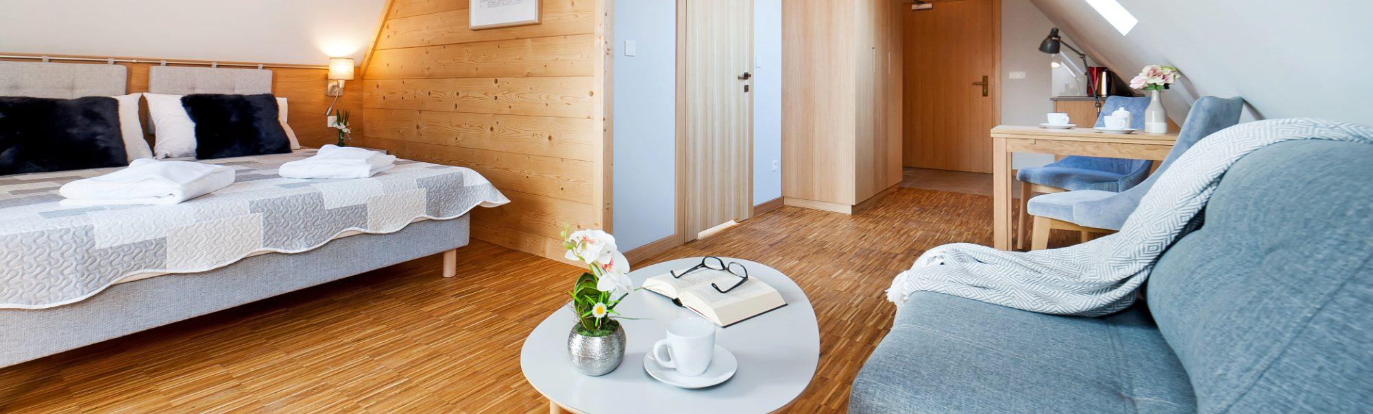 Apartamenty Sun&Snow Studio  B 15 Zakopane - Resort
