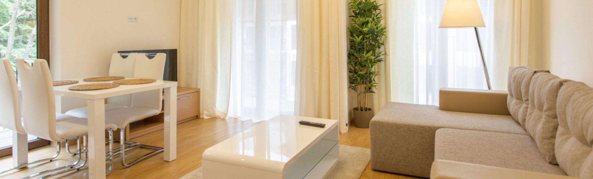 Apartamenty Sun&Snow Apartament 203 Szklarska Poręba