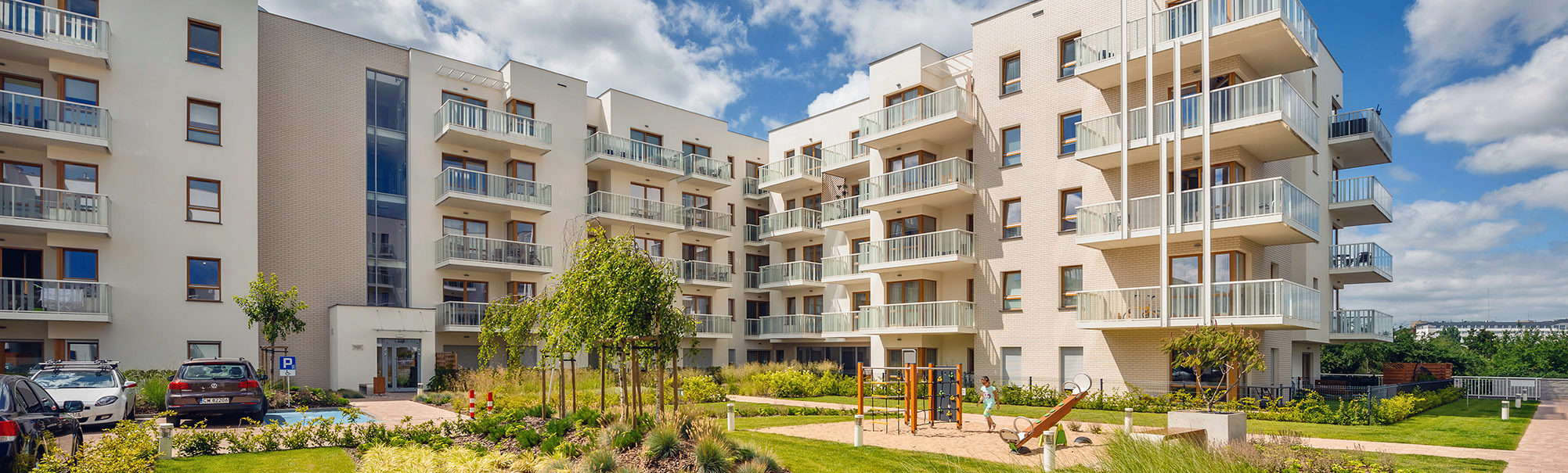 Apartamenty Sun&Snow Mila Baltica Gdańsk Przy Plaży