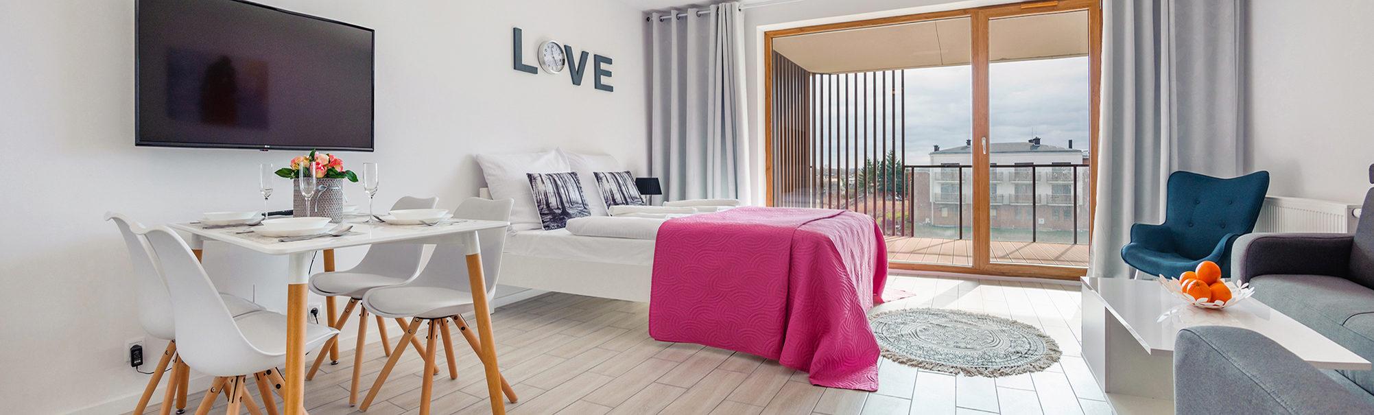 Apartamenty Sun&Snow Apartament B 29 Kołobrzeg - Resort