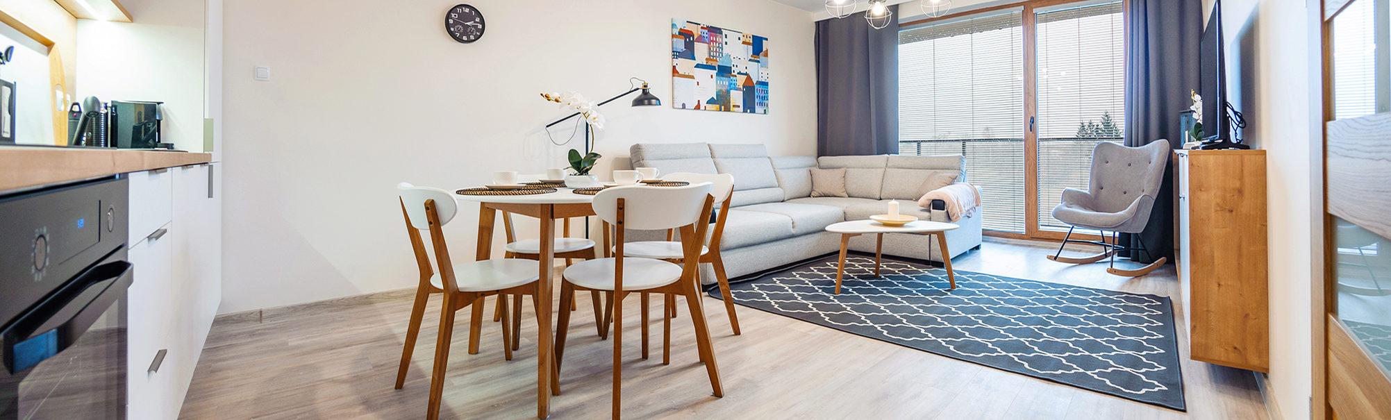 Apartamenty Sun&Snow Apartament B 16 Kołobrzeg - Resort
