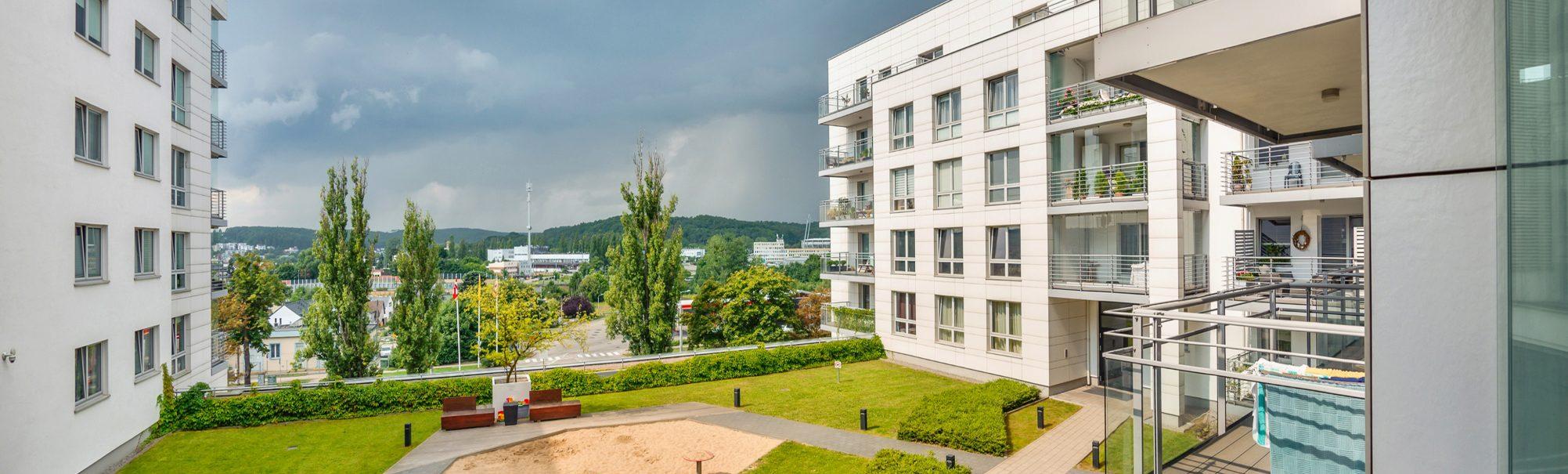 Apartamenty Sun&Snow Altus Gdynia