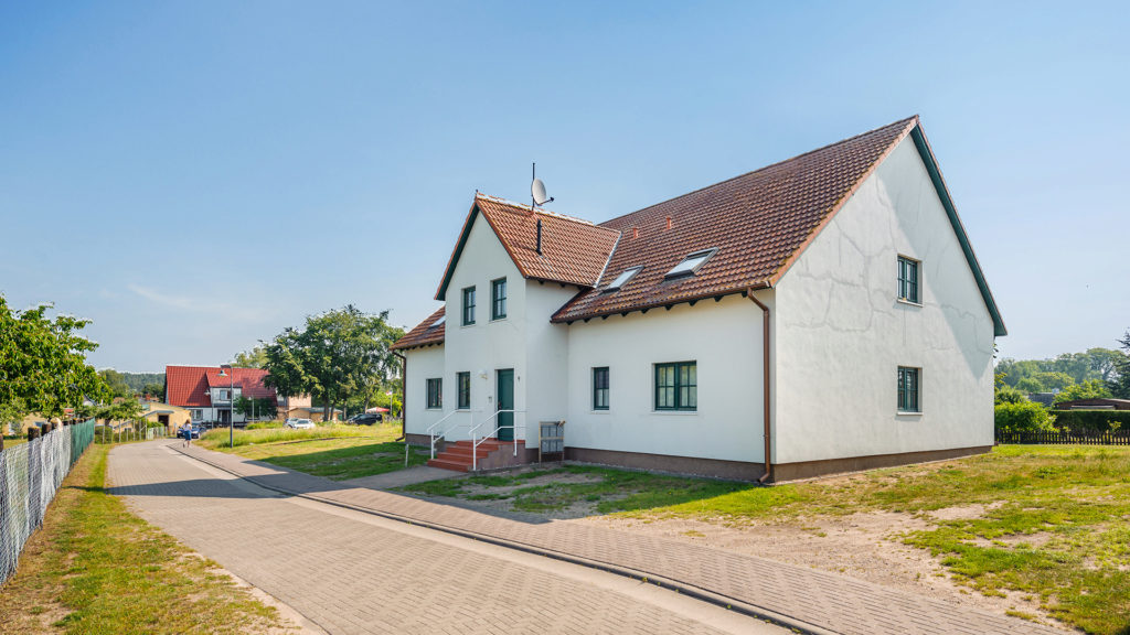 Piękny apartament Niemcy