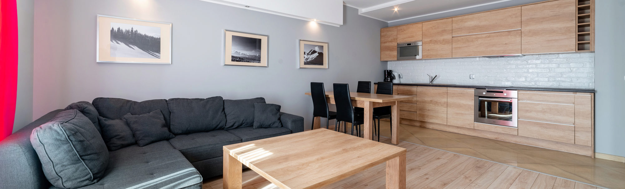 Apartamenty Sun&Snow Apartament 113 z widokiem na góry Szklarska Poręba