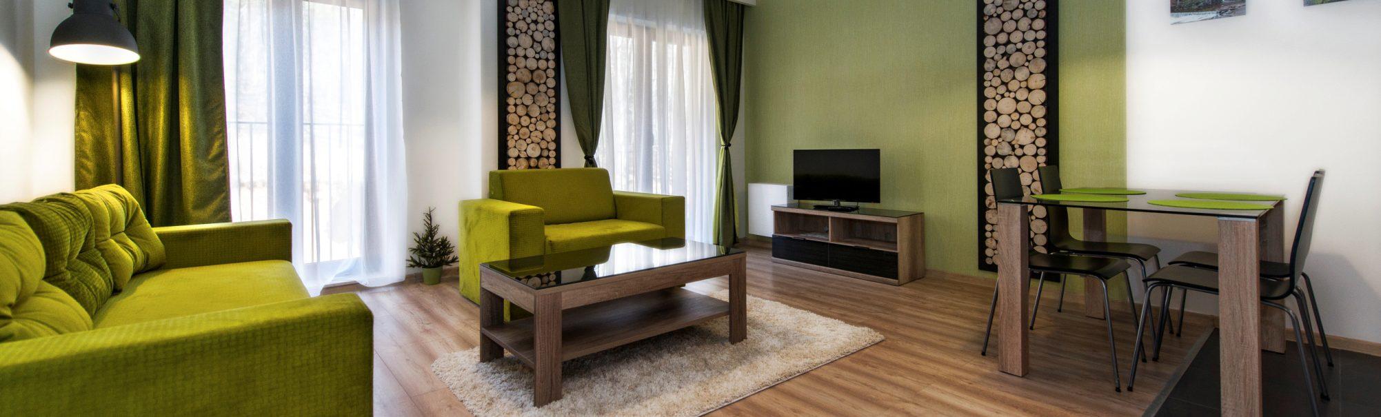 Apartamenty Sun&Snow Apartament  223 Szklarska Poręba