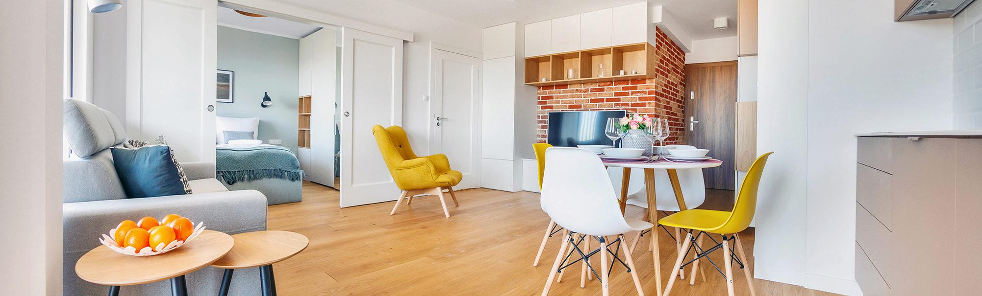 Apartamenty Sun&Snow Apartament A 14 Kołobrzeg - Resort