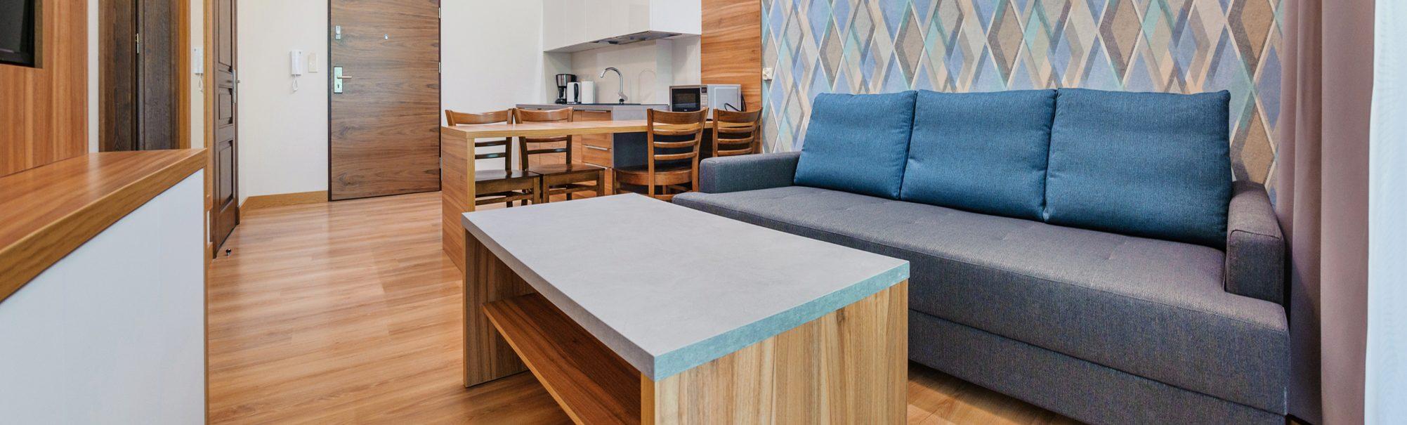Apartamenty Sun&Snow Apartament A 37 Hel - Cypel Helski