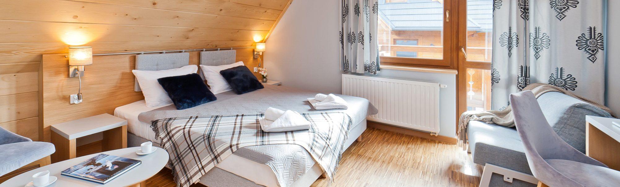 Apartamenty Sun&Snow Studio A 09 Zakopane - Resort