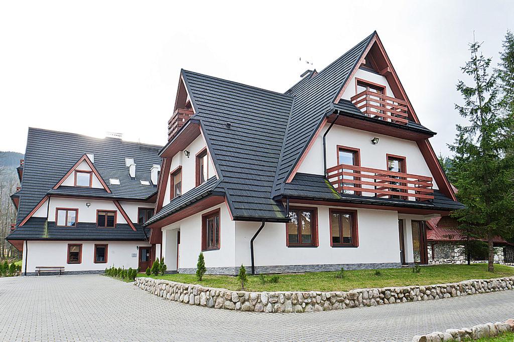 Apartament do wynajęcia w górach