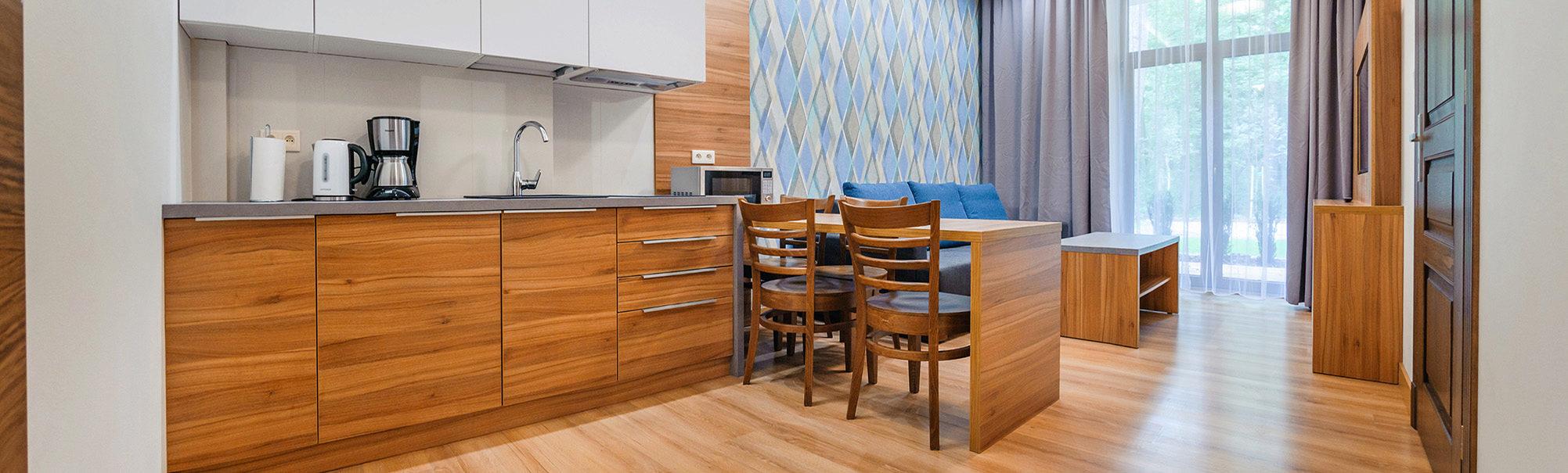 Apartamenty Sun&Snow Apartament A 7 Hel - Cypel Helski