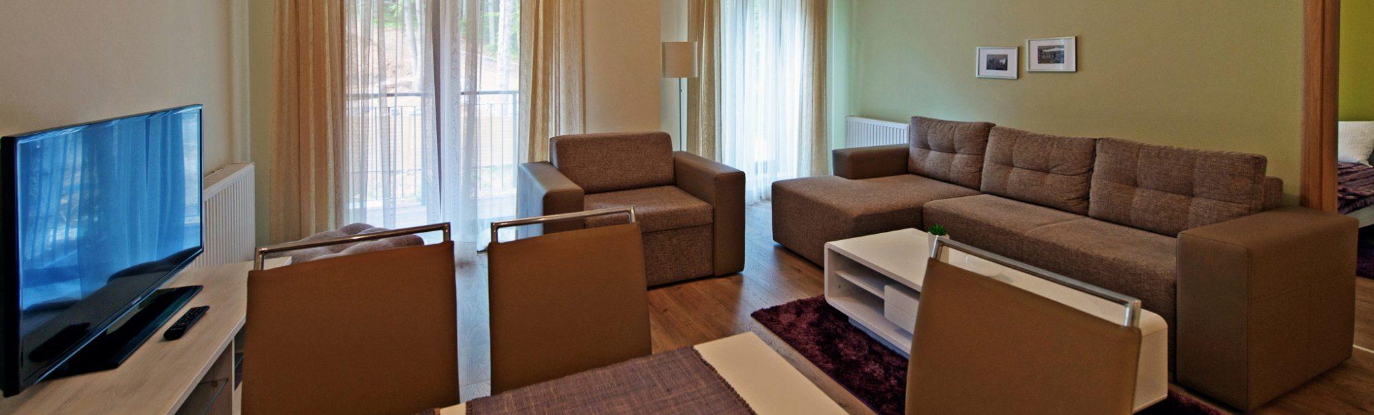 Apartamenty Sun&Snow Apartament 119 Szklarska Poręba