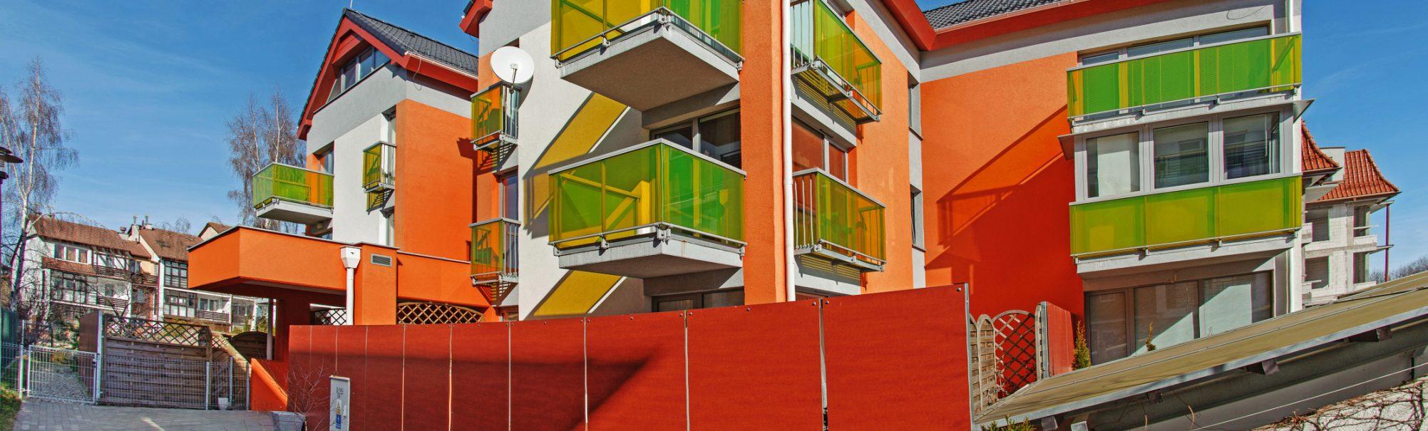 Apartamenty Sun&Snow Sopocki Hipodrom Sopot