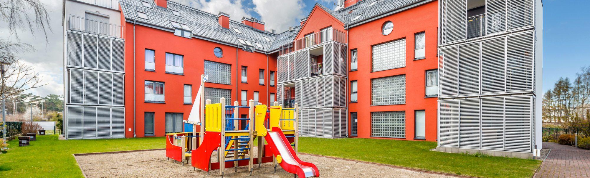 Apartamenty Sun&Snow Latarnia Władysławowo