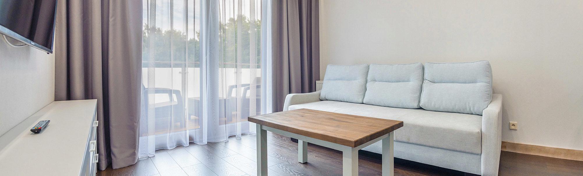 Apartamenty Sun&Snow Apartament Delux A 46 Hel - Cypel Helski
