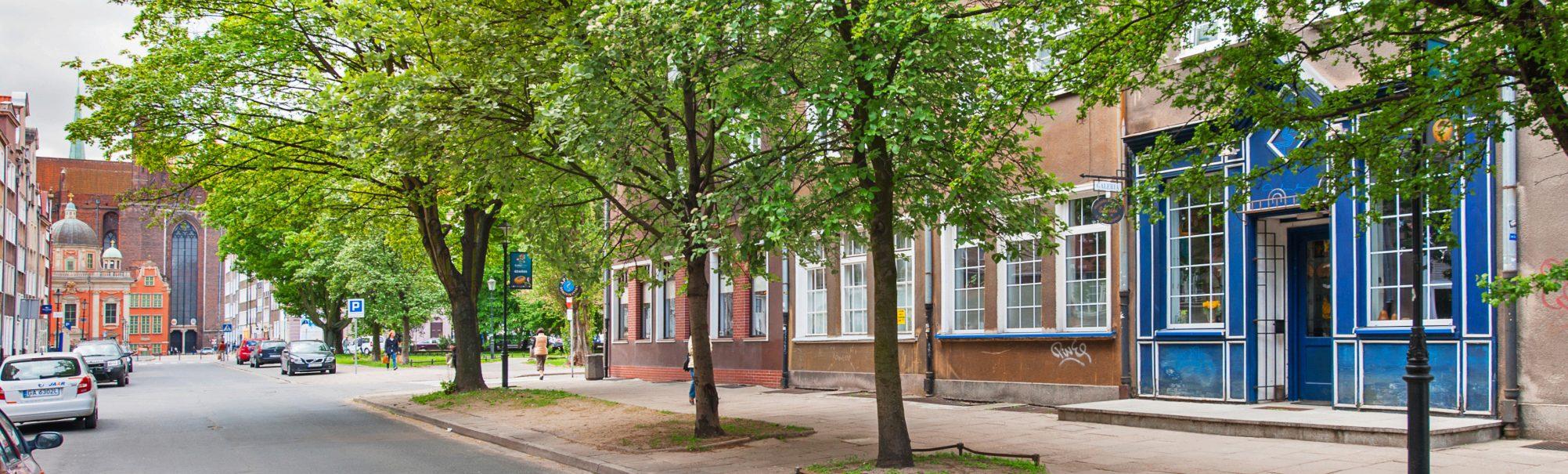 Apartamenty Sun&Snow Grobla Gdańsk Stare Miasto