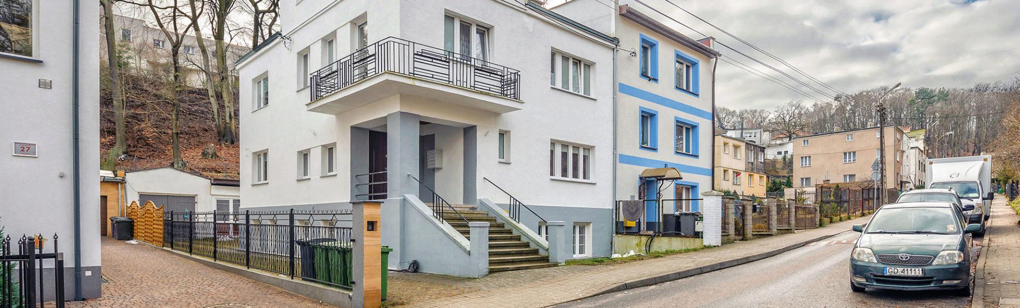 Apartamenty na wynajem nad morzem