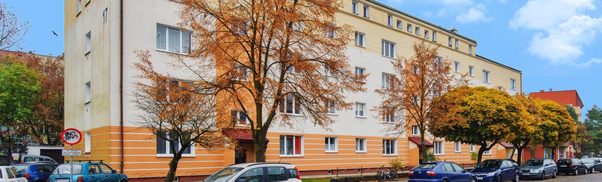 Apartamenty Sun&Snow Kopernika Ustka