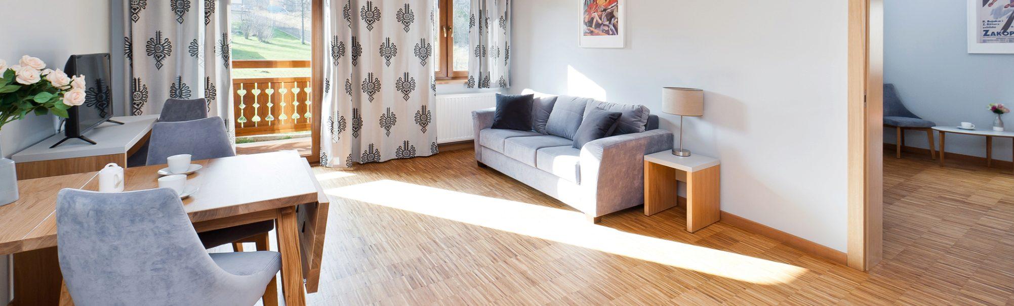 Apartamenty Sun&Snow Apartament B 07 Zakopane - Resort