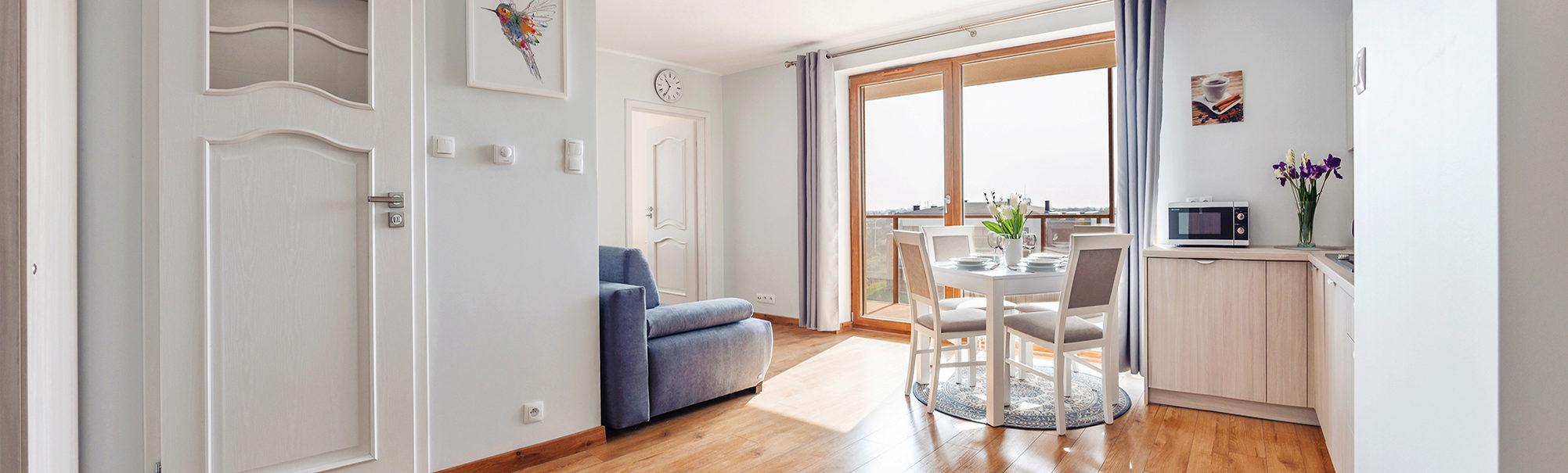Apartamenty Sun&Snow Apartament A 33 Kołobrzeg - Resort