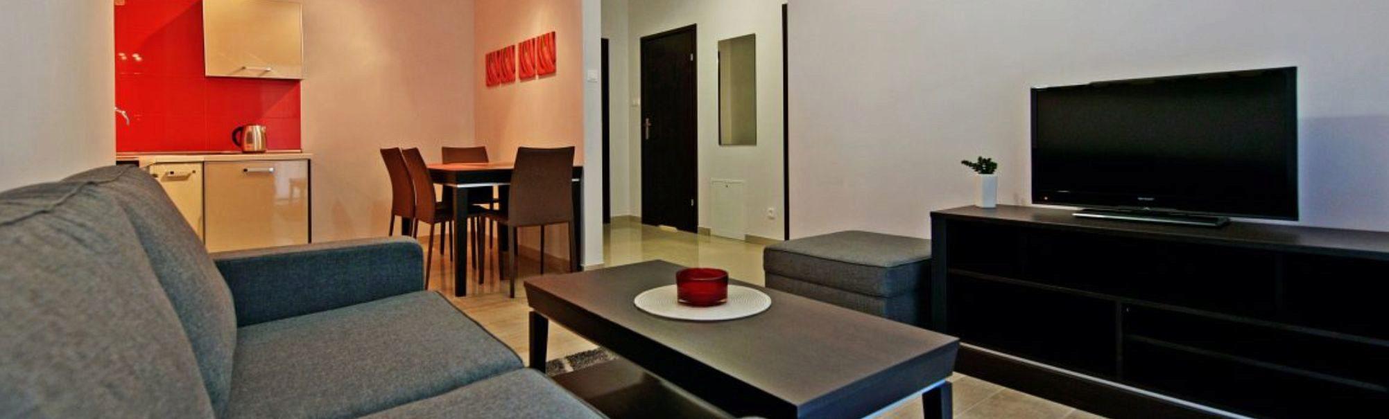 Apartamenty Sun&Snow Apartament  UG 107 Szklarska Poręba