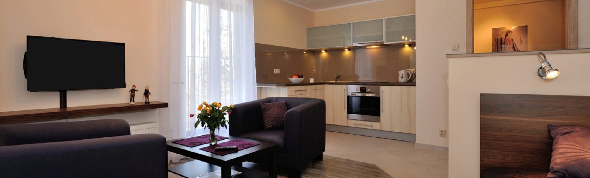 Apartamenty Sun&Snow Apartament 131 Szklarska Poręba