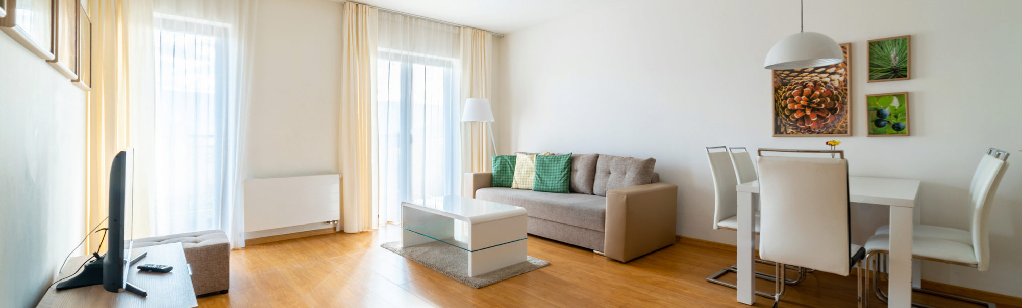 Apartamenty Sun&Snow Apartament  239 z widokiem na góry Szklarska Poręba