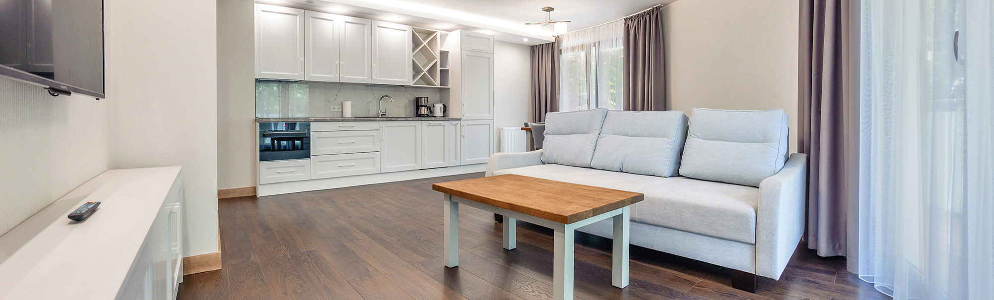 Apartamenty Sun&Snow Apartament Delux A 13 Hel - Cypel Helski