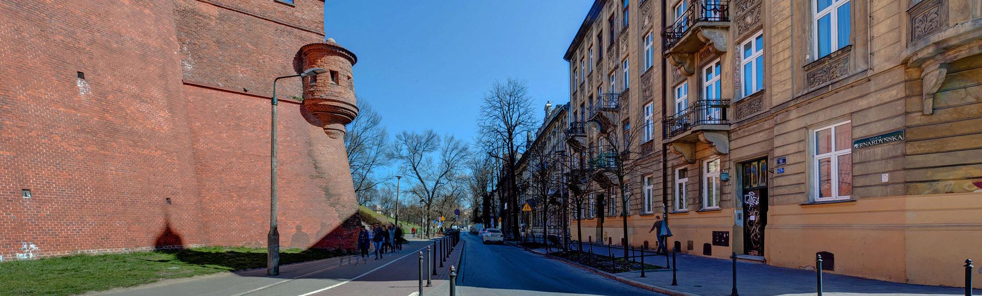 Apartamenty Sun&Snow Pod Wawelem Kraków