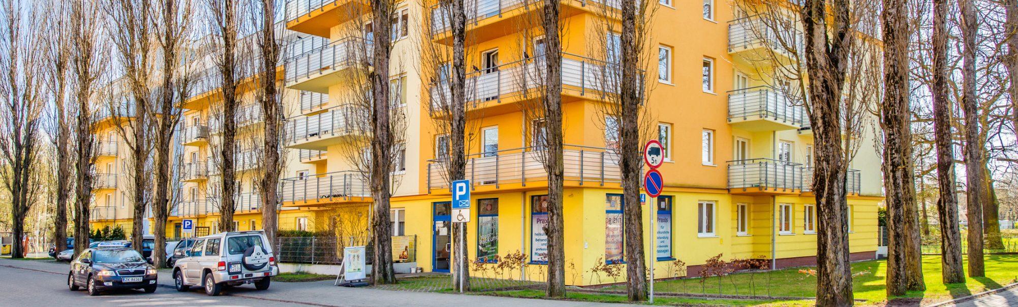 Apartamenty Sun&Snow Kasprowicza Kołobrzeg